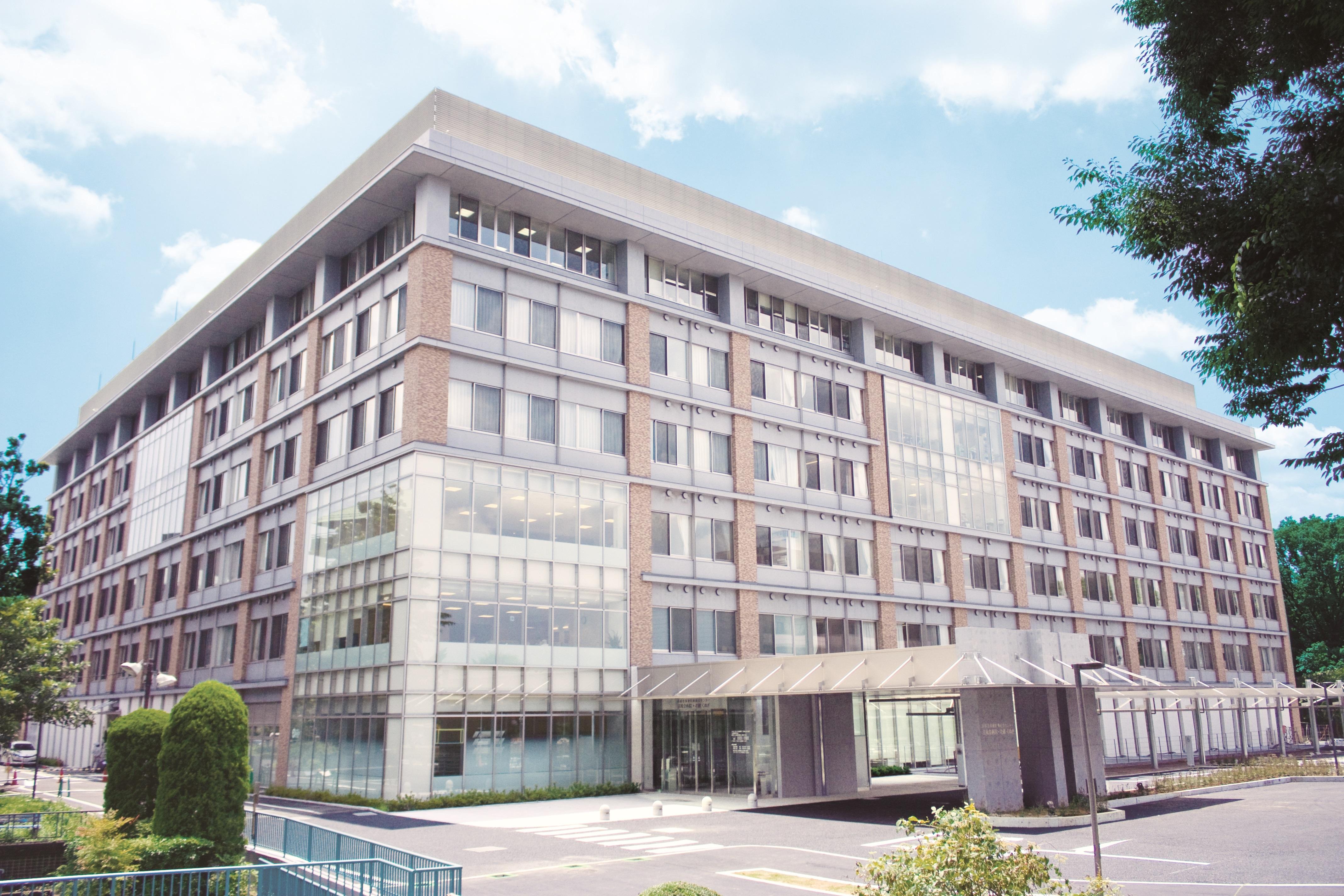 「浴風会病院(東京都杉並区高井戸西1-12-1)」の画像検索結果